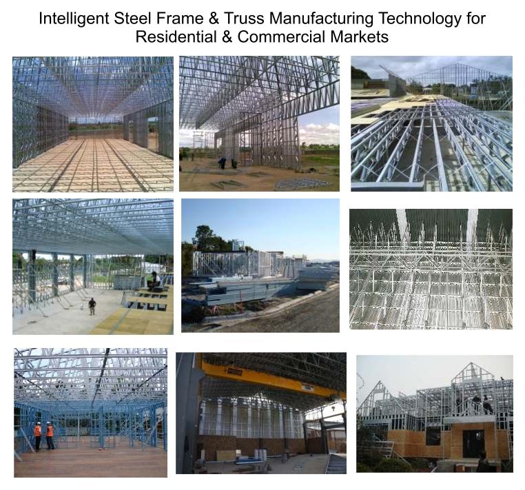 steel gallery